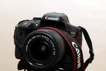 An opportunity to buy  DSLR Cameras at a good price