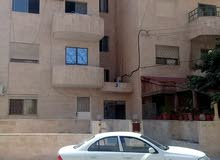 4 rooms  apartment for sale in Amman city Jubaiha