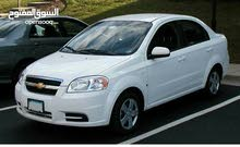 2014 Used Aveo with Automatic transmission is available for sale