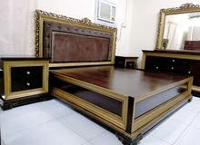 for sale king size bed set