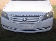 Toyota Avalon made in 2006 for sale