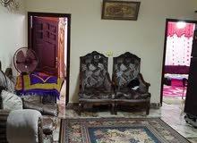شقة للبيع بالاسكندرية _ الفلكي متفرع من ش 16 الملك
