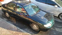 Automatic Hyundai 1996 for sale - Used - Amman city
