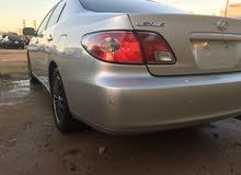 Lexus ES 2004 For sale - Gold color