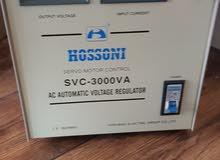 منظم كهرباء 3000 VA