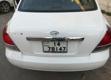 New Hyundai Avante for sale in Amman