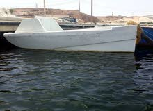 Motorboats in Zawiya is available for sale