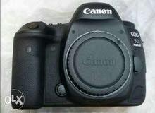 كاميرا كانون mark llll 4