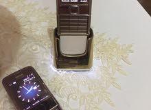 هاتف نقال نوع 8800 مستعمل إستعمال نظيف