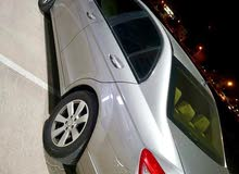 Silver Mercedes Benz C 180 2009 for sale