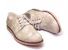 حذاء رجالي ماركة صينية