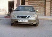 Daewoo Nubira in Tripoli