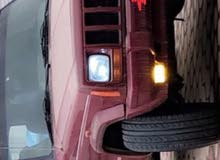 Used condition Jeep Cherokee 2000 with  km mileage