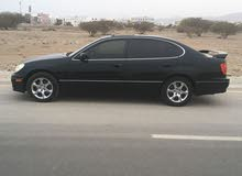 Automatic Lexus 2001 for sale - Used - Muscat city