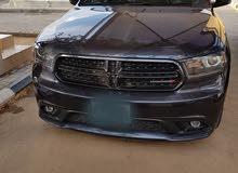 Dodge Durango 2015 For sale - Blue color