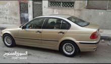 BMW البسه 2001 e46 الرجاء قراءة الاعلان للاخر