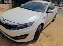 190,000 - 199,999 km Kia Optima 2011 for sale