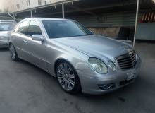 Mercedes Benz E 200 2003 - Used