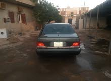 Used Mercedes Benz 1996