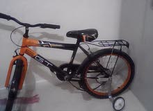 دراجه للاطفال