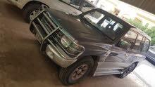 باجيرو 1998 للبيع