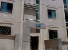Second Floor  apartment for sale with 3 rooms - Zarqa city Madinet El Sharq