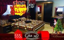 غرفة نوم ماستر شاملة الفرة والتوصيل والتركيب ضمن عمان