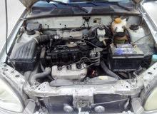 1999 Daewoo in Irbid