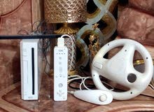 Used - Buy a Nintendo Wii device at a special price with advanced specs