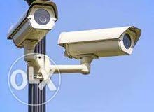 Cctv camera Hikvision sales and fixing