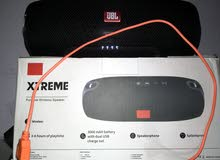 JBL Xtreme and others