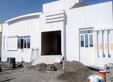 منزل جديد للبيع في حي عاصم بركاء