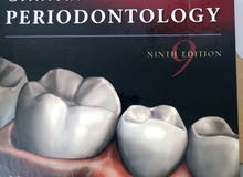 Carranza clinical periodontology
