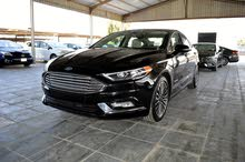 For sale Fusion 2018