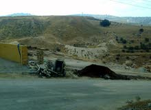 ارض سكنية مميزة في غرب عمان /اسكان الاطباء في مرج الحمام البحاث