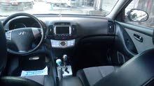 1 - 9,999 km Hyundai Avante 2010 for sale
