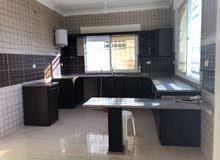 Abu Nsair neighborhood Amman city - 120 sqm apartment for rent