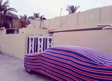 دار للبيع في منطقه كرمه علي (ابو حلوه) بيت مكون من3غرف وديوان ومطبخ +مشتمل كامل