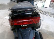 Yamaha motorbike for sale made in 2014