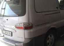 Used Hyundai H-1 Starex in Irbid