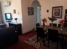 شقة مفروشة للايجار الاسبوعي والشهري في  الشميساني