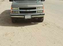 Used condition Chevrolet Suburban 1996 with 0 km mileage