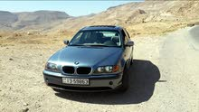 Manual BMW 1998 for sale - Used - Amman city