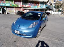 2013 Used Leaf with Automatic transmission is available for sale