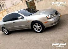 Automatic Nissan 2004 for sale - New - Saham city