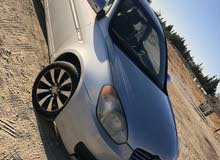 Hyundai Accent made in 2008 for sale