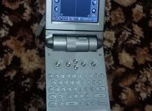 كمبيوتر جيب قديم