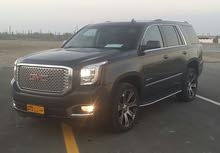 For sale 2015 Brown Yukon