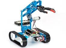 ميكبلوك امبوت 2.0 - روبوت تعليمي 10 في 1 قائم على لوح متحكم اوردينو ميجا