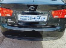 Used condition Kia Cerato 2011 with  km mileage